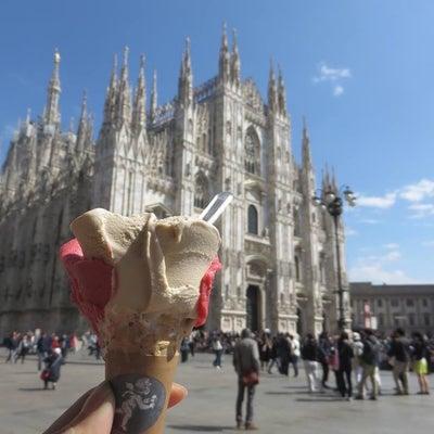 FORZA「旅するイタリア!ミラノ、トリノ編」の記事に添付されている画像