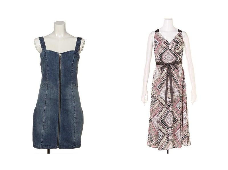 85e51c7157c83 ワンピース・ドレスのおすすめ!人気、春夏ファッションの通販  Rirandture