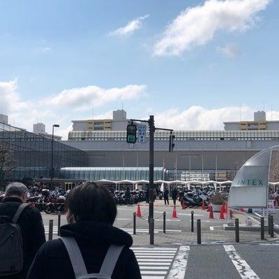 大阪モーターサイクルショー2019の記事に添付されている画像