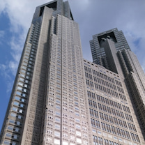 東京都都庁から歩いて帰宅。の記事に添付されている画像