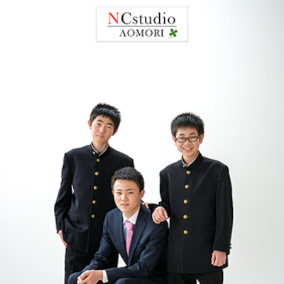 中学校入学!!の記事に添付されている画像
