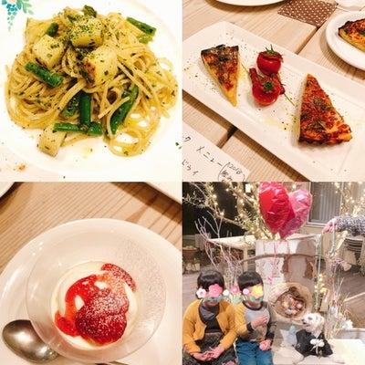 お誕生日会と鯛焼きとの記事に添付されている画像
