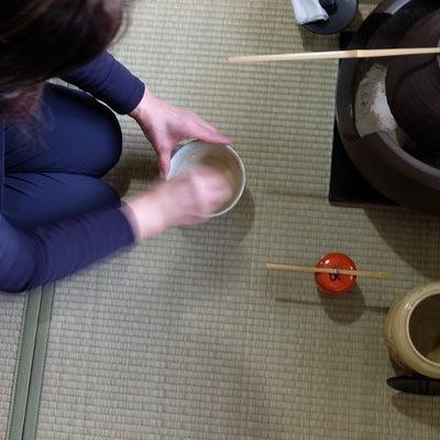 nonoka茶道部よりの記事に添付されている画像