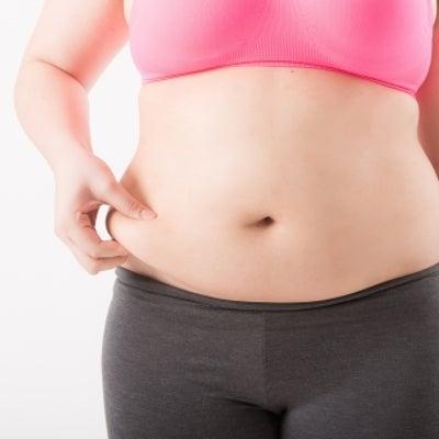 ダイエットの考え方の記事に添付されている画像