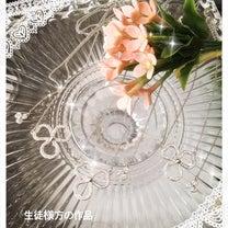 お花が満開*グルーデコレッスンの記事に添付されている画像