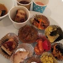 「甘酒試飲会」~20種類の甘酒・醤(ひしお)料理でお気に入り選手権第1位発表!の記事に添付されている画像