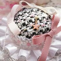 【レッスンレポ】Tさま2個目のピンクッション♡の記事に添付されている画像