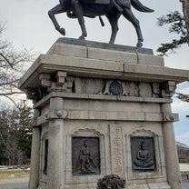 仙台城の記事に添付されている画像
