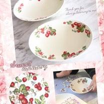 ポーセラーツ教室 カレー皿6枚 制作ですの記事に添付されている画像