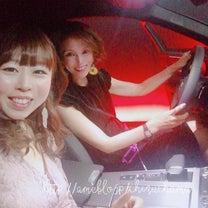 新型AudiA6お披露目『The New AudiA6 premier nighの記事に添付されている画像