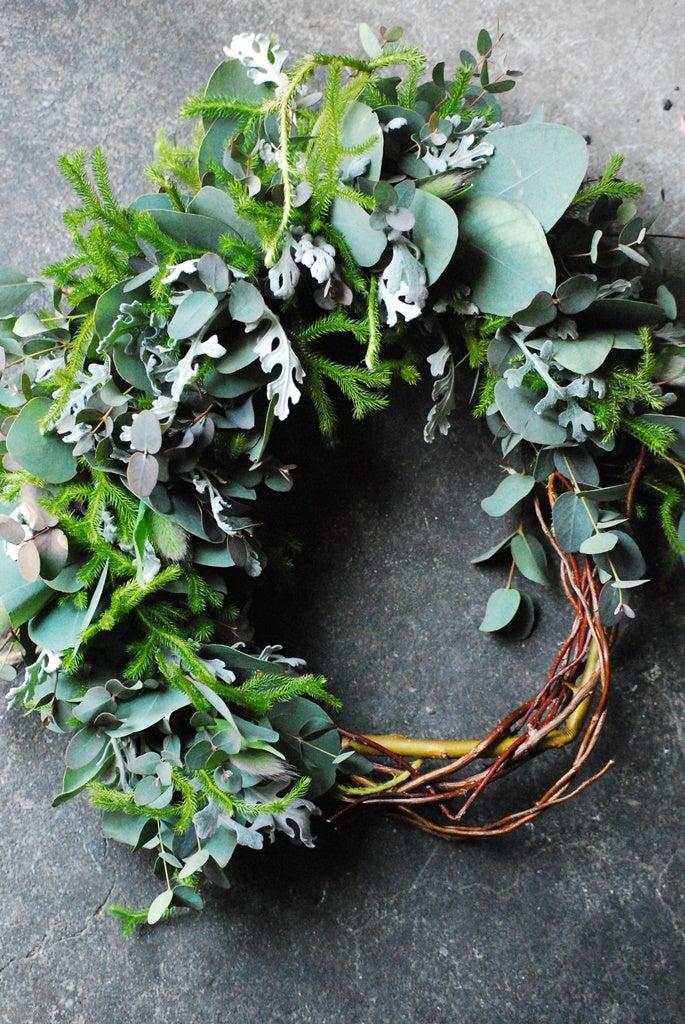 川越の花屋Nestの日常