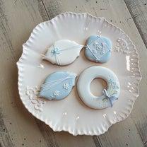 アイシングクッキー♡の記事に添付されている画像