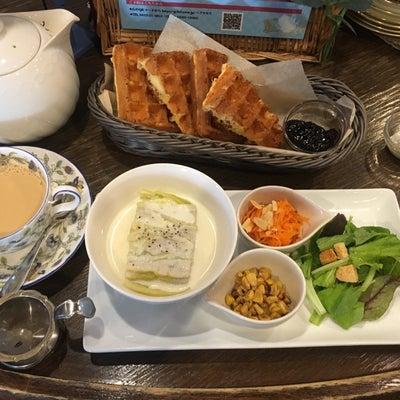 紅茶の美味しいお店 #吉祥寺 #紅茶 #ランチ #Gclef #ポケモンGO #の記事に添付されている画像