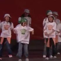 気分上々↑↑ ホットマフィンズ 第14回キッズガーデン武蔵小杉 キッズダンス・スの記事に添付されている画像
