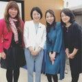 統一地方選挙では女性候補に注目!の画像