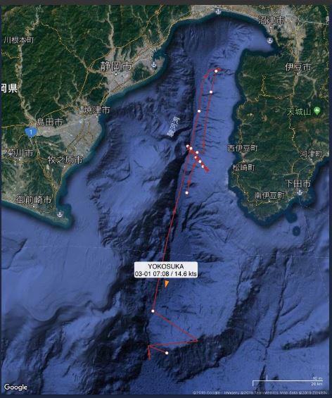 「しんかい6500」も南海トラフで工作していた!国土破壊計画3/29の記事より