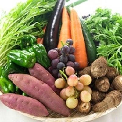 春野菜とデトックス♪の記事に添付されている画像