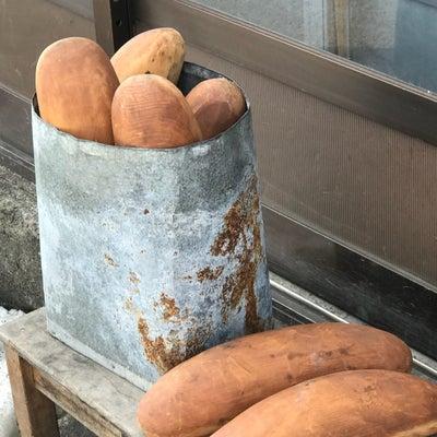 美味しいパンとソフトクリームの記事に添付されている画像