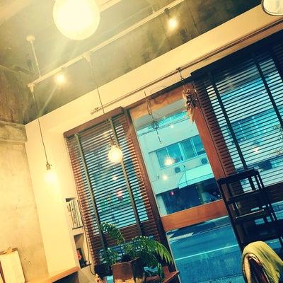 Cafe×Cafe×Cafeの記事に添付されている画像