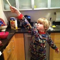 エンジニアの「夕食を作れない日曜日は・・・!」の記事に添付されている画像