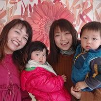 親子でご来店( ^-^)ノ∠※。.:*:・'°☆の記事に添付されている画像