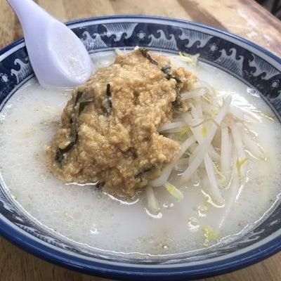 さらば青春の味(九州ラーメン桜島)の記事に添付されている画像