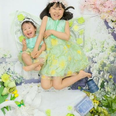 [開催報告]~美しく可愛い春の妖精たち~ 春の妖精おひるねアートの記事に添付されている画像