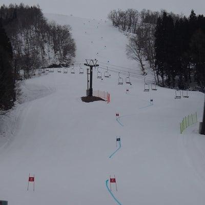 18-19シーズン 滑走日記 35日目の記事に添付されている画像