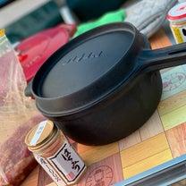 ストウブ持ってキャンプへ行こう~ダッチオーブンデビューで絶品焼き豚~の記事に添付されている画像