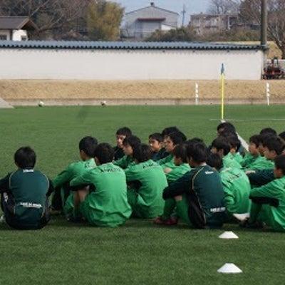 関東リーグ一節vs三菱養和SC巣鴨の記事に添付されている画像