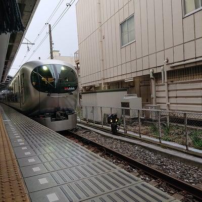 西武鉄道 新型特急「 Laview(ラビュー)1番列車 」に乗車してきた。の記事に添付されている画像
