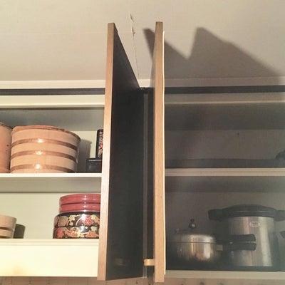 断捨離トレーナーのお宅拝見 キッチン収納棚の記事に添付されている画像