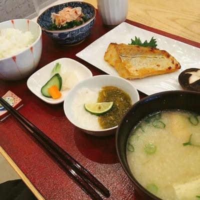 しみじみ和食が食べたかった日。ながーーいロールケーキ。の記事に添付されている画像