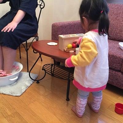 訪問型保育サービスご利用可能!赤ちゃん連れでも、ゆっくりエステ時間をの記事に添付されている画像