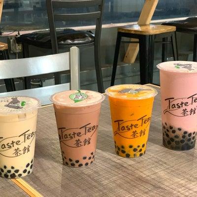 ハワイで楽しむ台湾の味の記事に添付されている画像