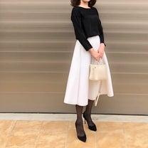 久しぶりの再会は 褒められスカートできれいめにの記事に添付されている画像