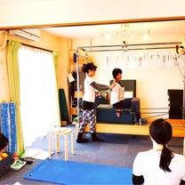 *pilates japan インストラクター養成コース / モジュール4*の記事に添付されている画像