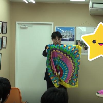 札幌市北区の通信制高校の卒業パーティーにマジック出前!なんと5年連続の記事に添付されている画像