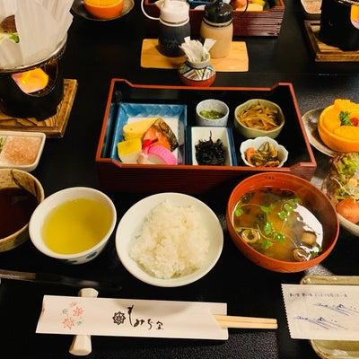 【京都旅行】朝ごはんと空腹でないままお昼ごはんの記事に添付されている画像