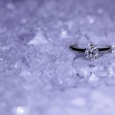 ダイヤモンドになりたいあなたのための【ダイヤモンドチャレンジ】はじめます!の記事に添付されている画像
