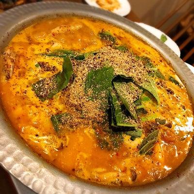 エゴマのフルコース韓国料理@阿佐ヶ谷 ハンコックの記事に添付されている画像