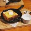 フレンチトーストの画像