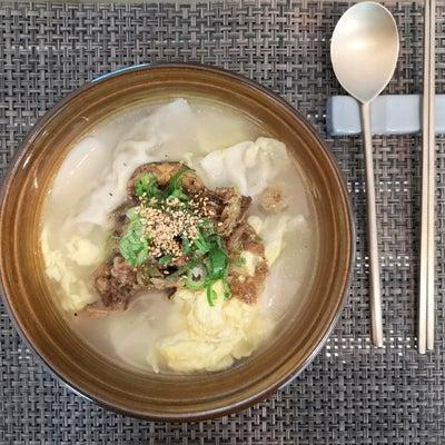 美味しさが止まらない韓国料理の記事に添付されている画像