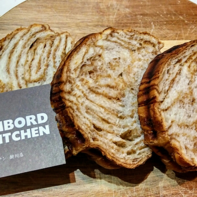朝パンとアラフィフ夫婦の月曜日の昼の記事に添付されている画像