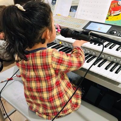 発表会レッスン ピアノ教室 明石市 エレクトーン ドラム コーラス リトミックの記事に添付されている画像
