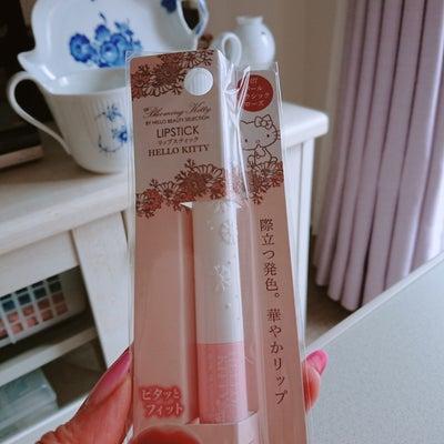 ダイソー×キティちゃんコラボ商品の記事に添付されている画像