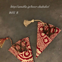 ハサミケース、お裁縫箱、オーバルミラーの記事に添付されている画像