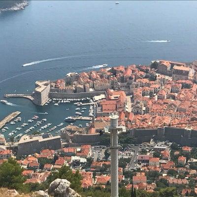 FORZA「旅するクロアチア」の記事に添付されている画像