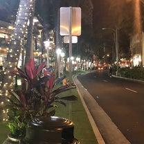 2019年1月ハワイ旅 夜散歩後の衝撃の記事に添付されている画像
