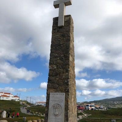 ポルトガル&パリ旅行記~ユーラシア大陸最西端ロカ岬編の記事に添付されている画像